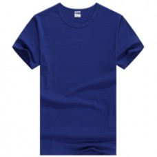 T-Shirt - Blue - Size Small