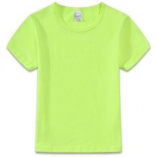 T-Shirt - Green - Size Large